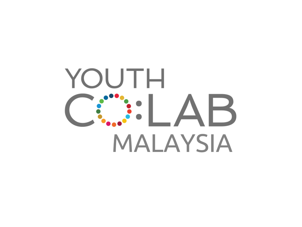 Youth Co:Lab Application Sabah