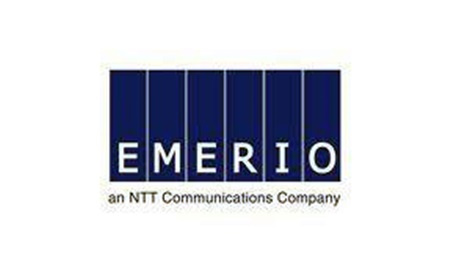 Emerio Corp, A NTT Communication Company